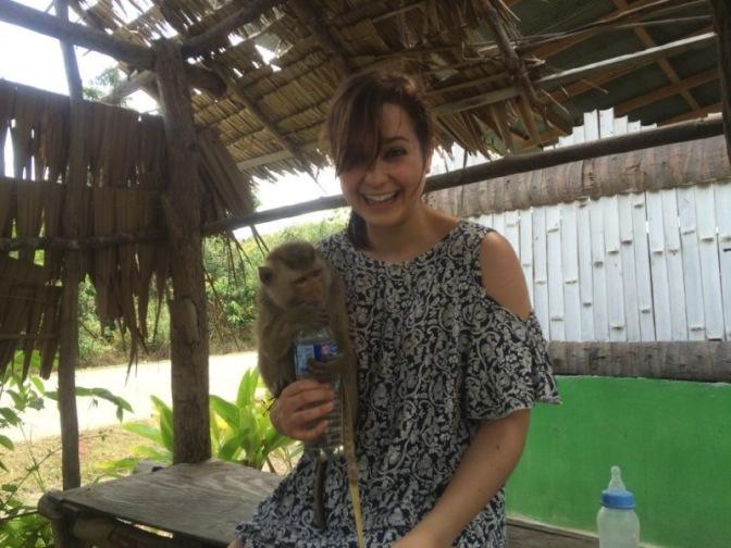 Quick Blurb on Koh Phangan, Thailand